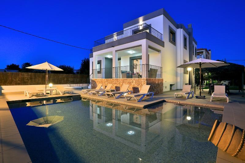 Villa Encore - Image 1 - Talamanca - rentals