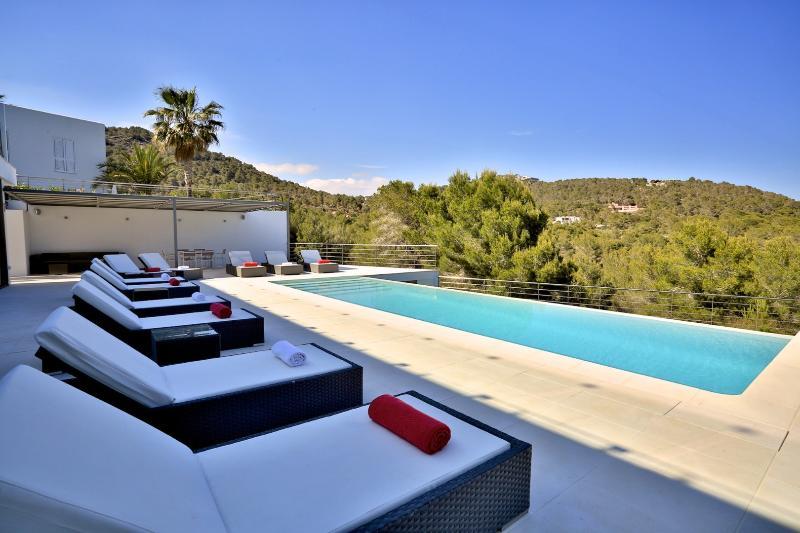 Villa Q Cap Martinet - Image 1 - Talamanca - rentals