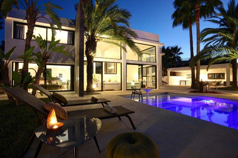 Villa Zen - Ibiza - Image 1 - San Agustin - rentals