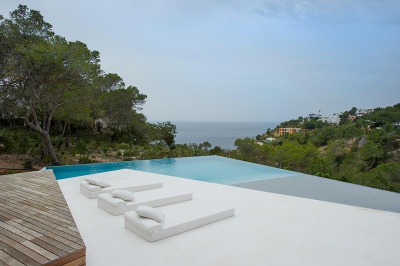 Modern Vista Alegre - Image 1 - Es Cubells - rentals