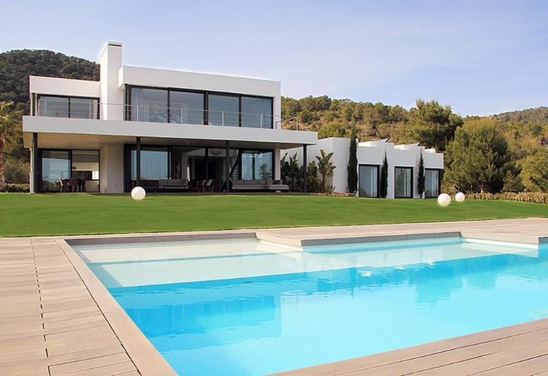 Sa Caleta Hill - Image 1 - Es Cubells - rentals