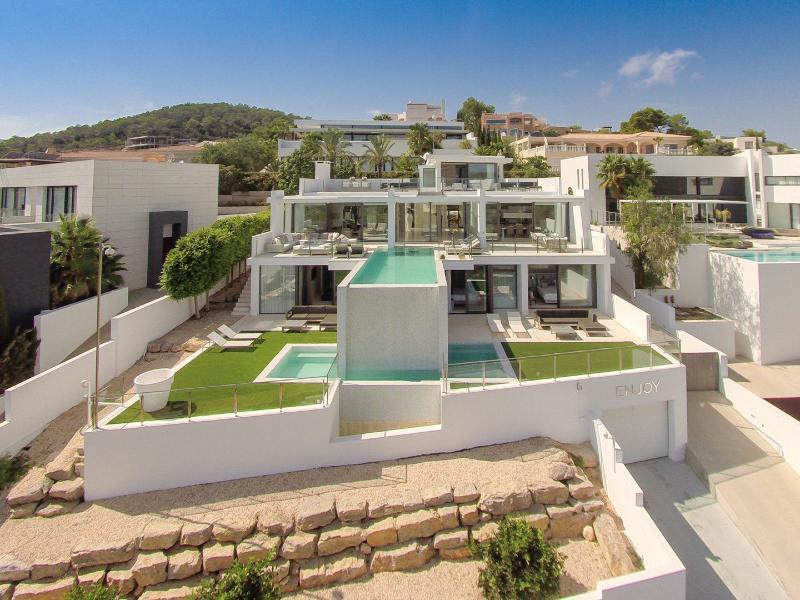 Sofia - Ibiza - Image 1 - Es Cubells - rentals