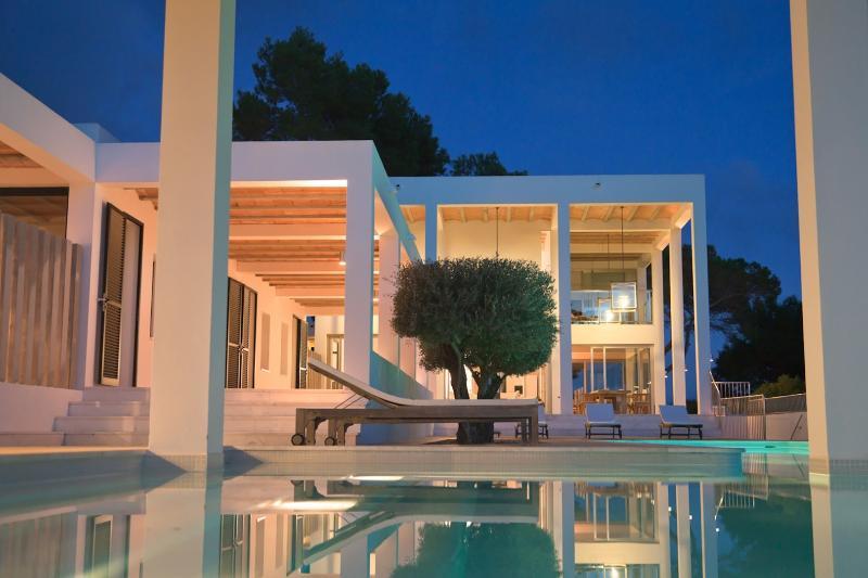 Casa Leahani Abajo - Image 1 - Es Codolar - rentals