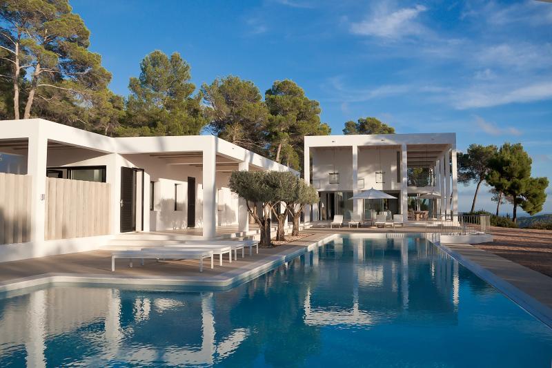 Casa Leahani Arriba - Image 1 - Es Codolar - rentals