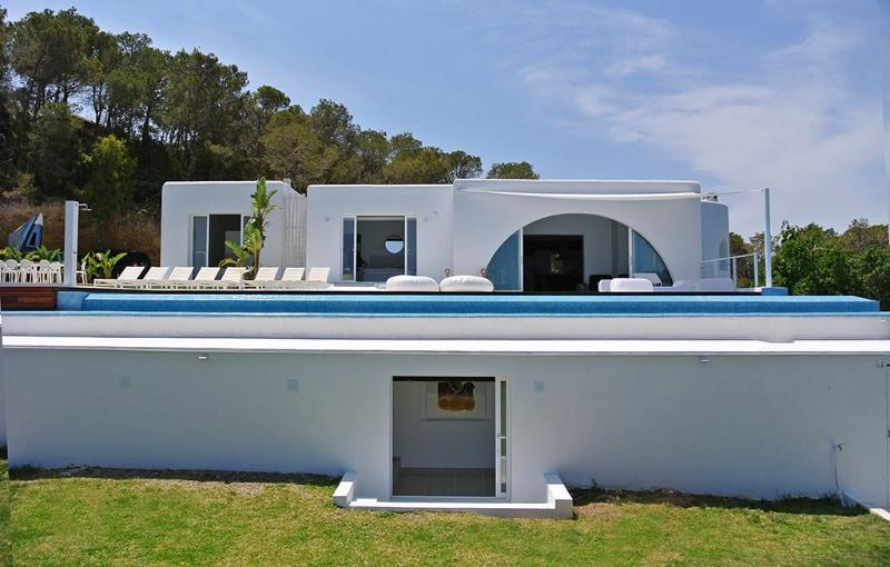 Casa Cala Corral - Image 1 - Cala Tarida - rentals