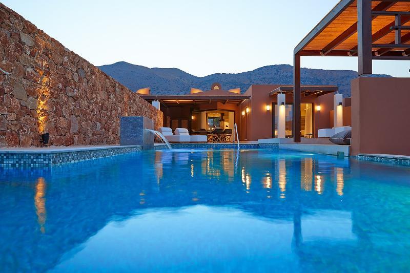 Luxury residences - Image 1 - Plaka - rentals