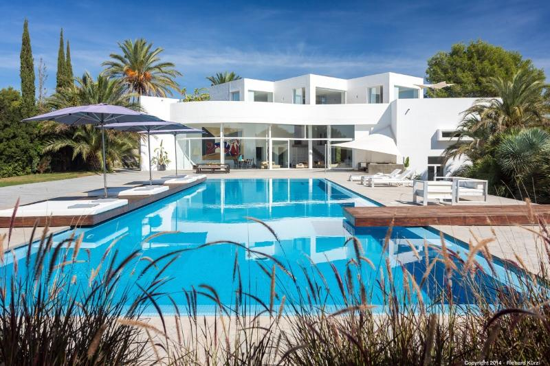 Palm - Image 1 - Santa Gertrudis - rentals