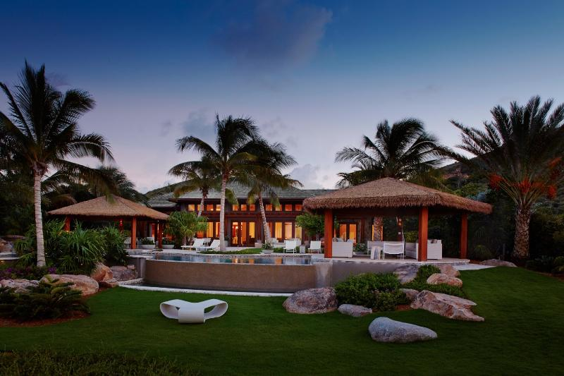 The Villa - Image 1 - Necker Island - rentals