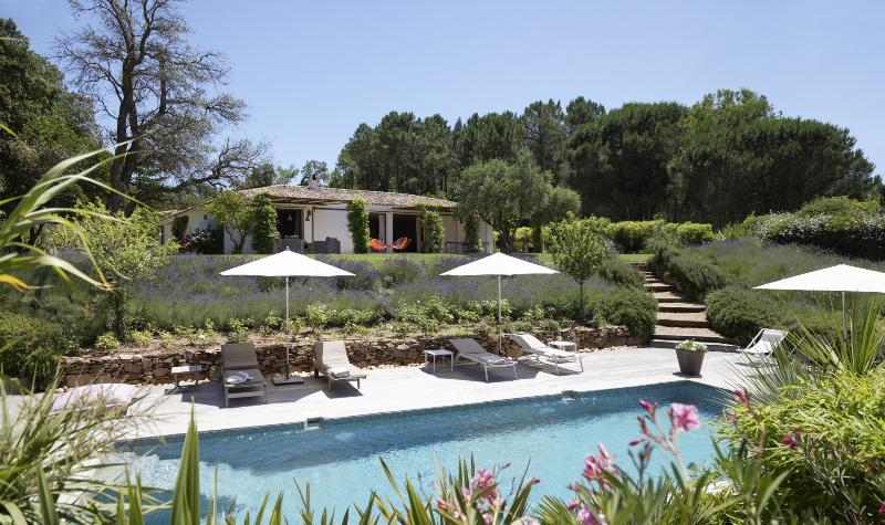 L'Hacienda - Image 1 - La Garde-Freinet - rentals