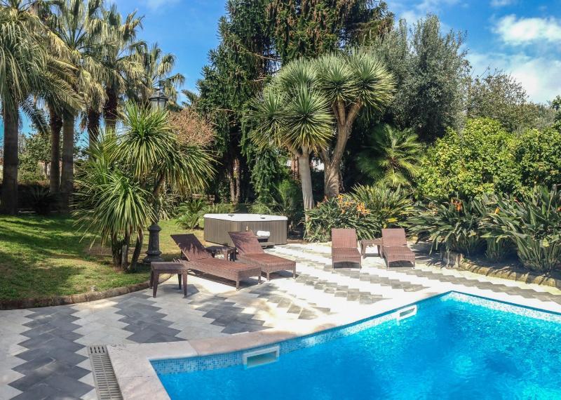 Villa Orchidea - Image 1 - Sant'Agnello - rentals