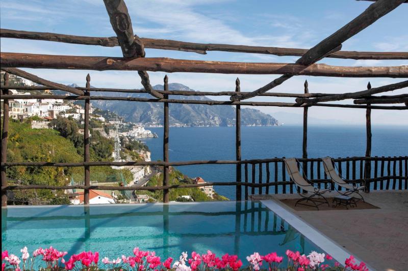 Tramonto - Image 1 - Vettica di Amalfi - rentals