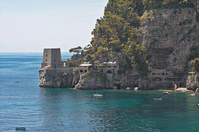Torre Di Positano - Image 1 - Positano - rentals