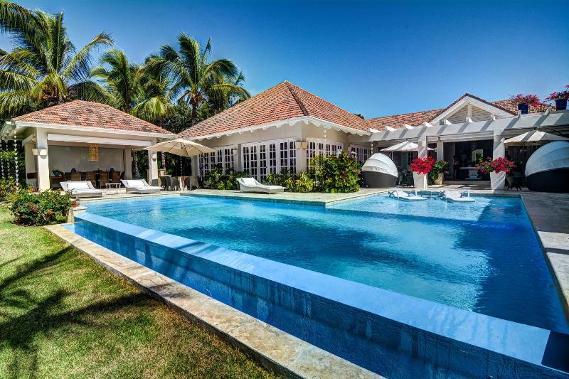 Tortuga Bay D1 - Image 1 - Punta Cana - rentals