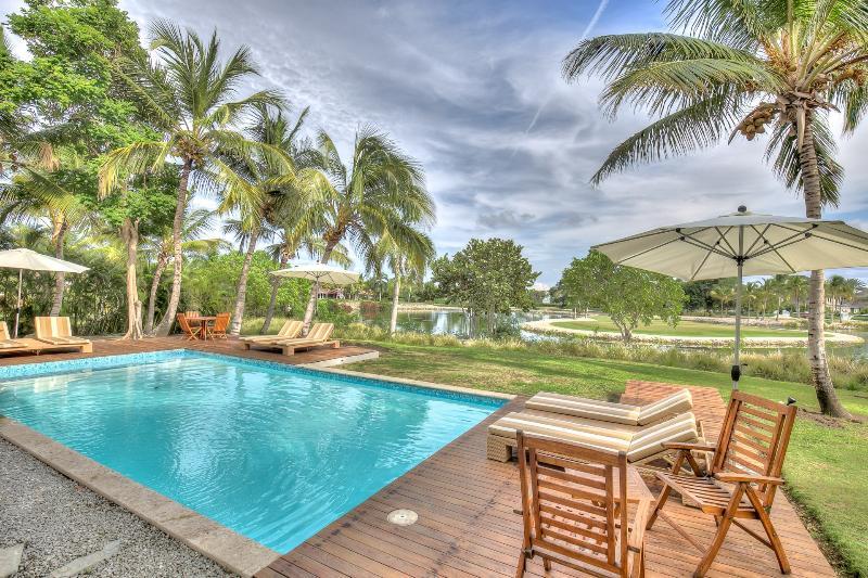 Jaguey 6 - Image 1 - Punta Cana - rentals