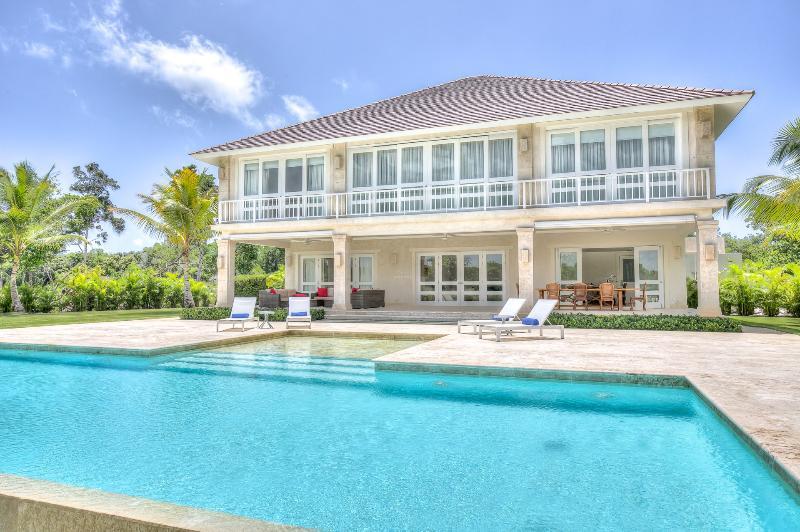 Hacienda A21 - Image 1 - Punta Cana - rentals