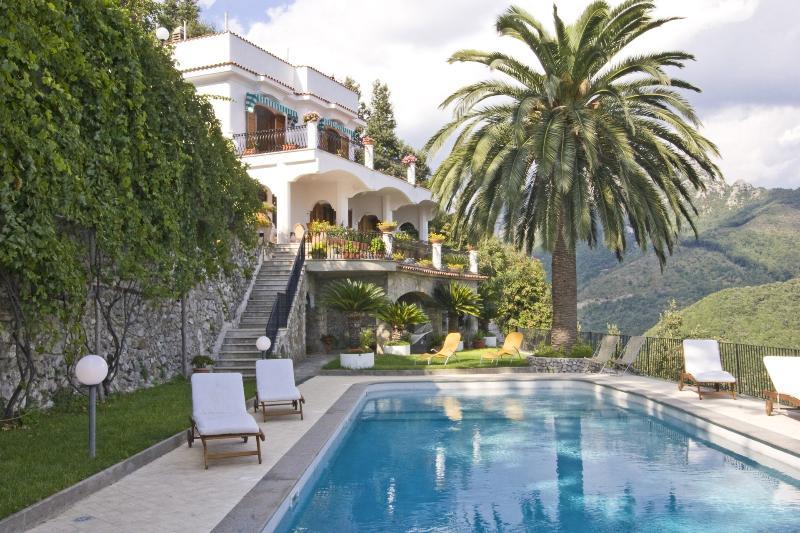 Gioia - Image 1 - Ravello - rentals