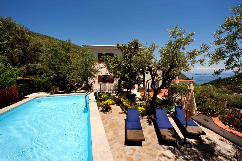 Jamali - Image 1 - Marina del Cantone - rentals