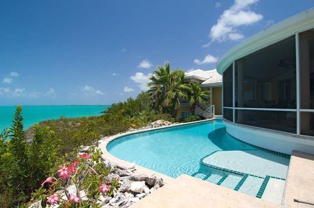 South Seas Villa - Image 1 - Ocean Point - rentals