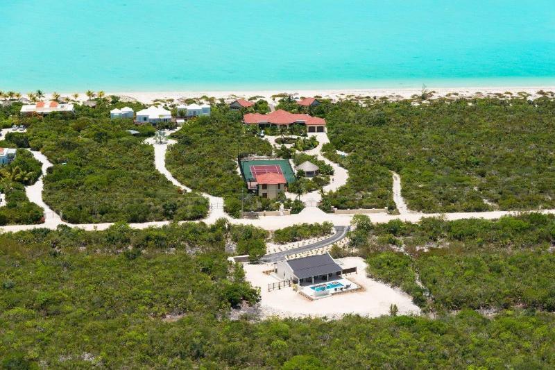Edenhouse - Image 1 - Five Cays Settlement - rentals