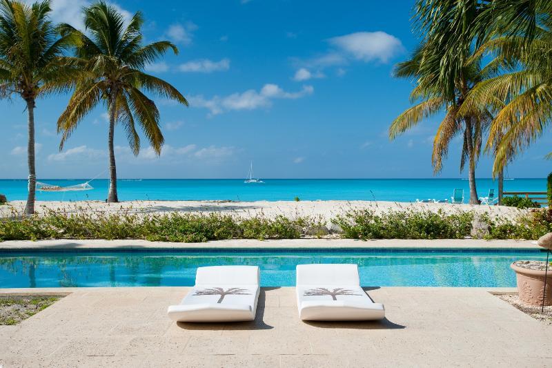 Del Sol - Turks & Caicos - Image 1 - Grace Bay - rentals