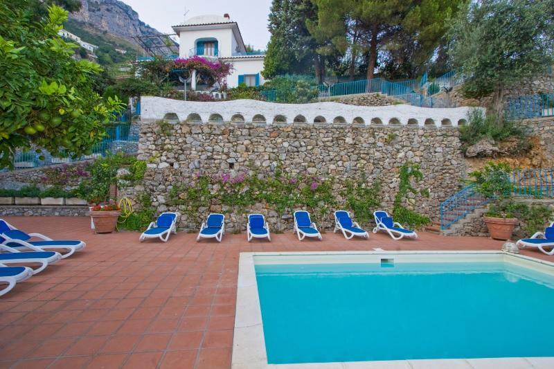 Stella - Image 1 - Vettica di Amalfi - rentals