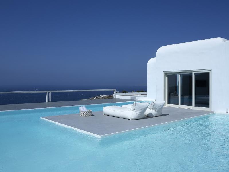 Deep Blue - Image 1 - Tourlos - rentals