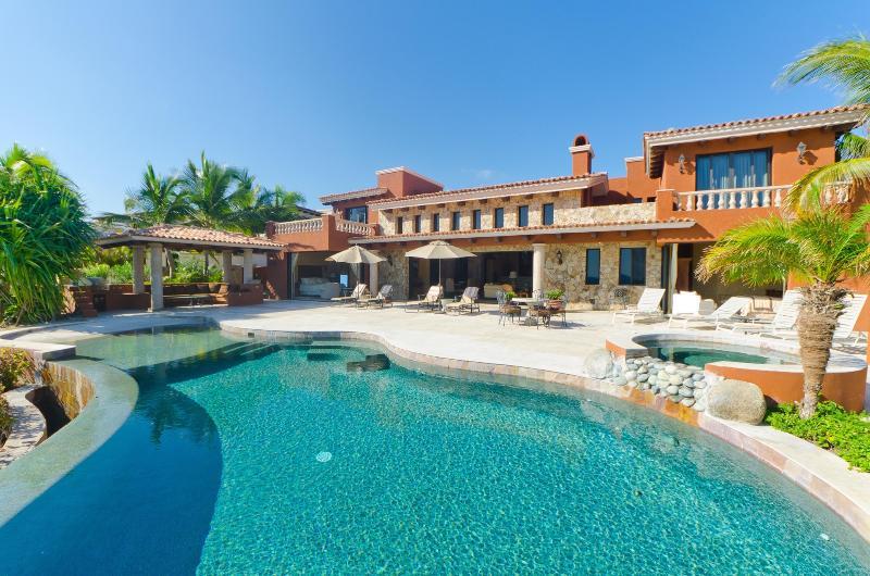 One & Only - Villa Cortez - Image 1 - San Jose Del Cabo - rentals
