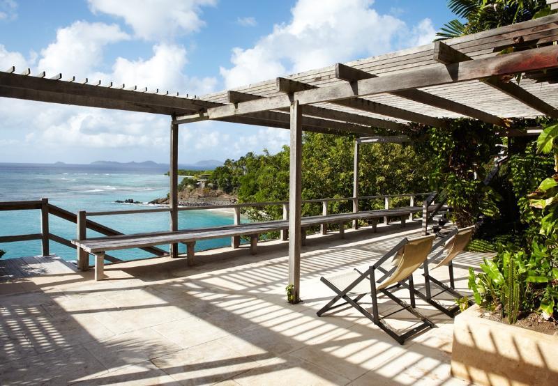 The Beach House - Mustique - Image 1 - Mustique - rentals