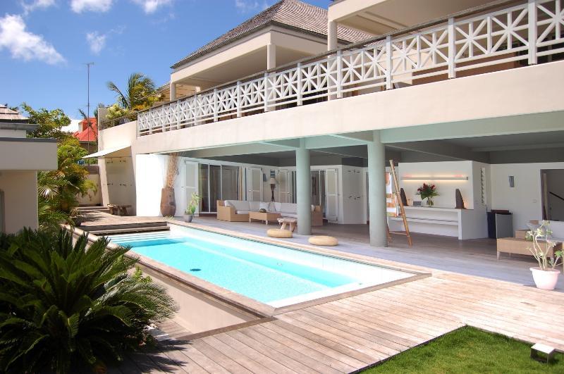La Pointe - Image 1 - Gustavia - rentals