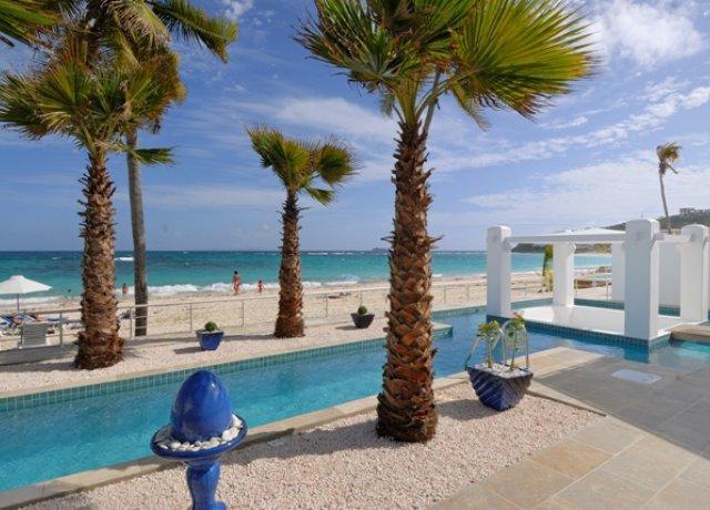 Corrine - Image 1 - Dawn Beach - rentals