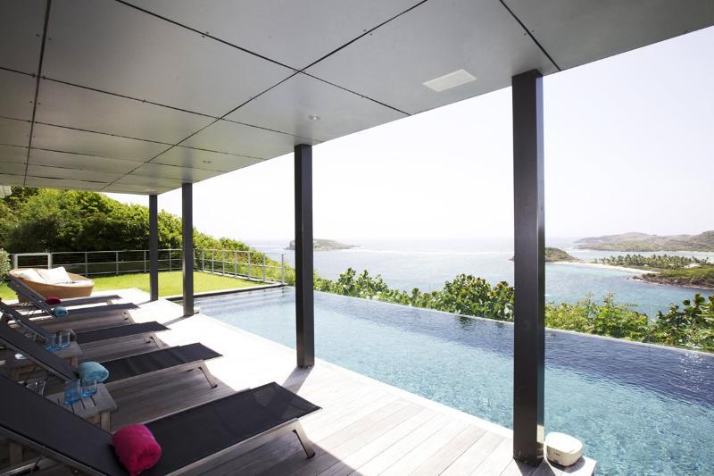 Villa Om - Image 1 - Marigot - rentals
