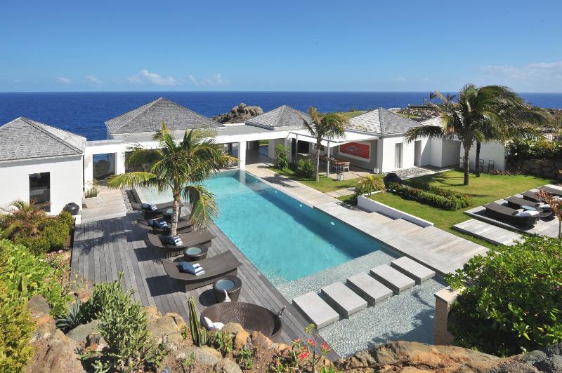 Casa Del Mar - Image 1 - Petit Cul de Sac - rentals