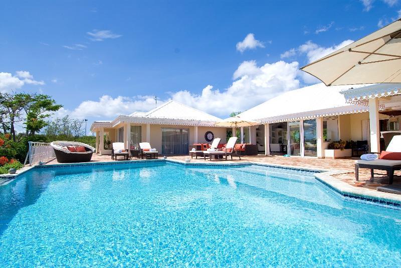 Jardin Creole - Image 1 - Terres Basses - rentals