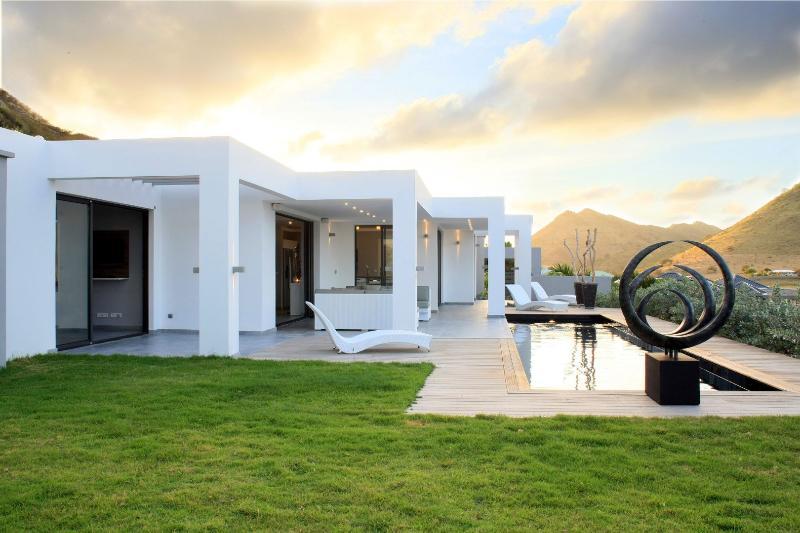 Pearl - Image 1 - Hillside - rentals
