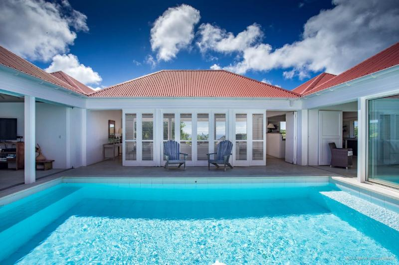 Supersky (BBA) - Image 1 - Saint Barthelemy - rentals