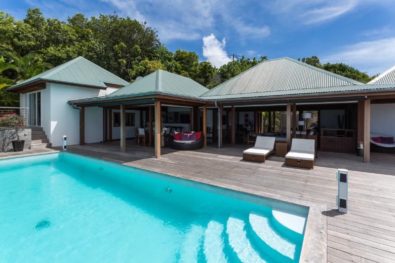 Kyreve (KYR) - Image 1 - Gustavia - rentals