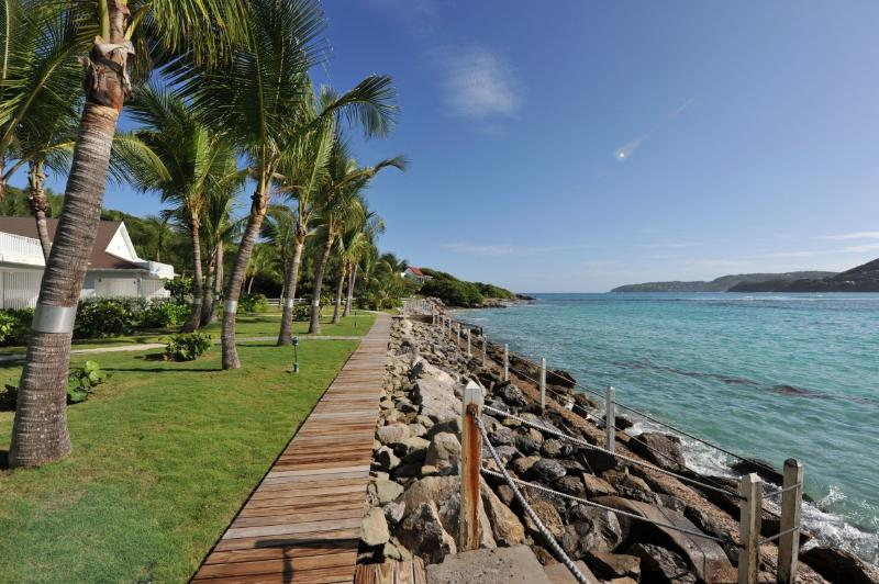 Val Andre - Image 1 - Saint Barthelemy - rentals