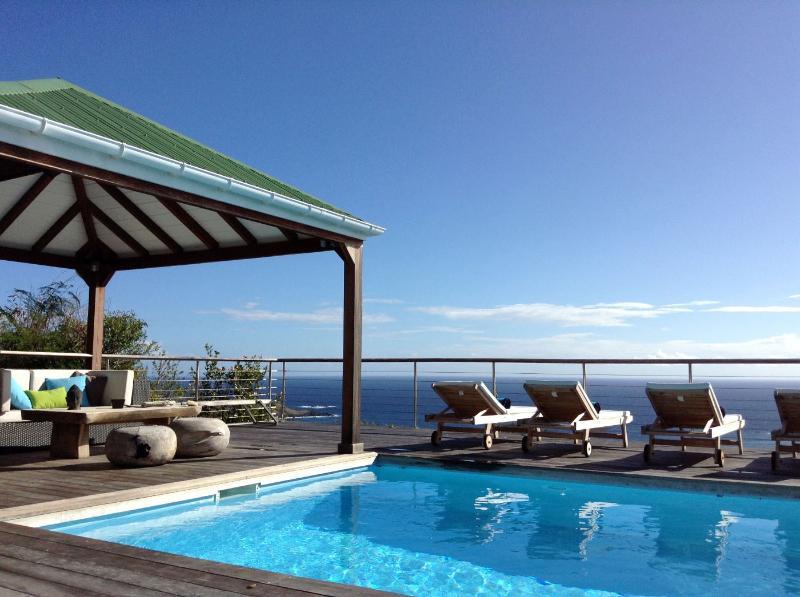 Casa Azul - Image 1 - Grand Fond - rentals