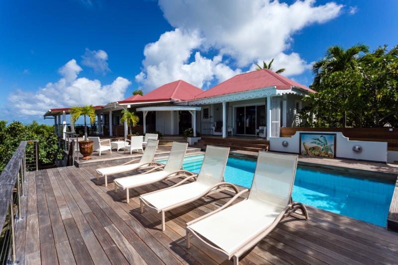 Ti Moun (MOU) - Image 1 - Gustavia - rentals