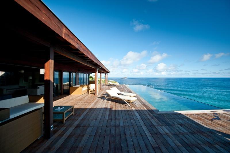 Seascape (SEE) - Image 1 - Marigot - rentals