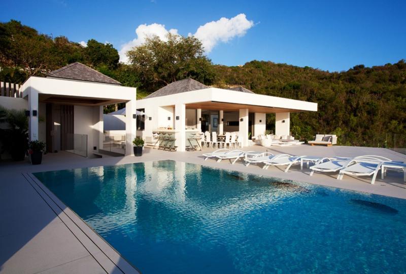 Vitti - Image 1 - Gustavia - rentals
