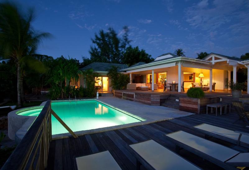 Cocoland (LAN) - Image 1 - Marigot - rentals