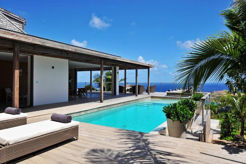 Casa Tigre (TGR) - Image 1 - Grand Fond - rentals