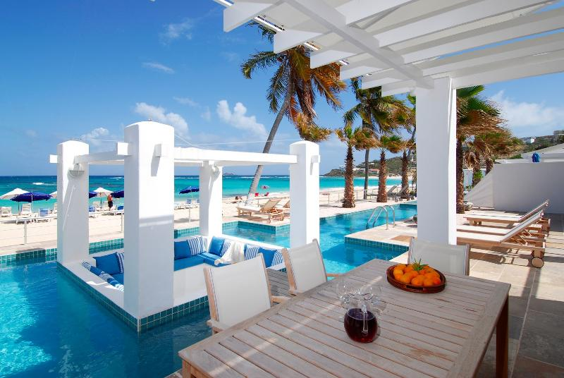 Nautilus at Coral Beach Club - Image 1 - Dawn Beach - rentals