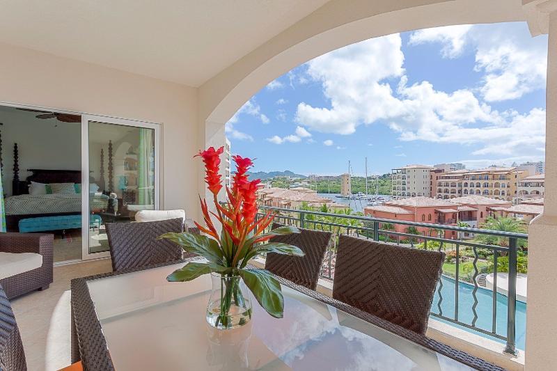 Capri SXM - Image 1 - Cupecoy - rentals