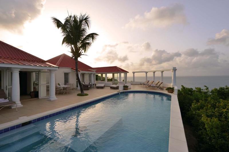 Terrasse de Mer - Image 1 - Baie Rouge - rentals