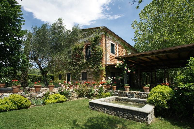 Rose Rosse - Image 1 - Larciano - rentals