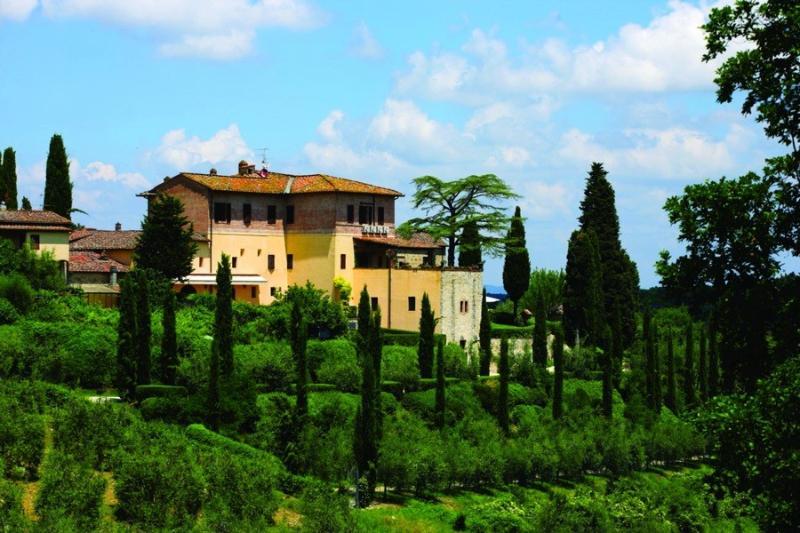 Il Castello - Image 1 - Monteriggioni - rentals