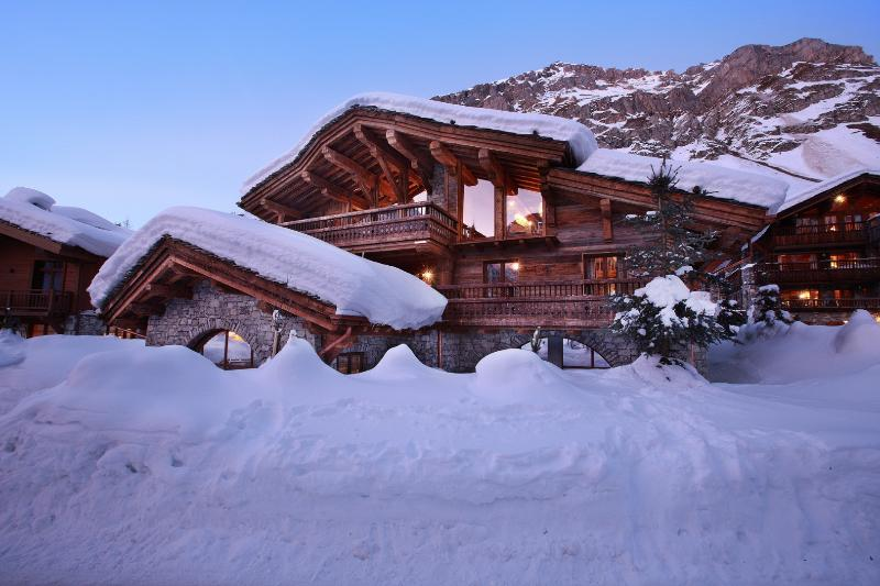 Chalet Marco Polo - Image 1 - Val-d'Isère - rentals