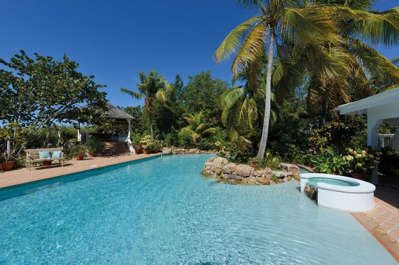Soleil Couchant - Image 1 - Plum Bay - rentals